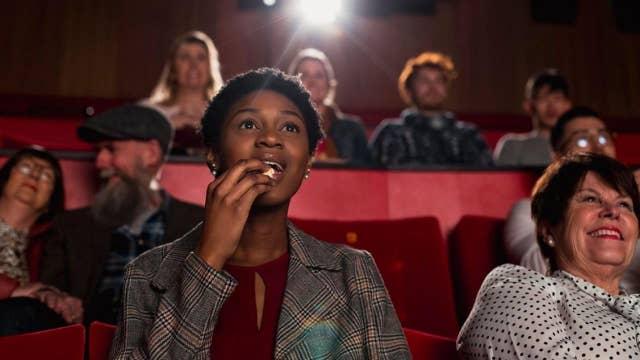 Entertainment industry feeling pinch of coronavirus