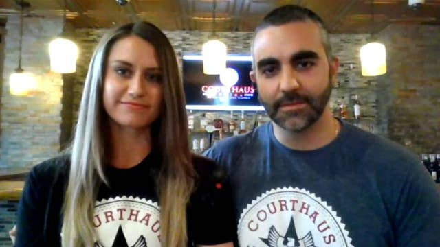 Small business owners adapt to coronavirus, turn to social media marketing