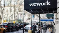 Will coronavirus destroy WeWork?