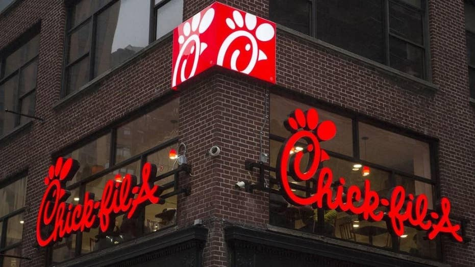 During coronavirus pandemic, Chick-fil-A boasts strongest brand intimacy among fast-food competition: study