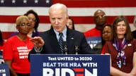 Biden wins Michigan, Missouri, Mississippi primaries