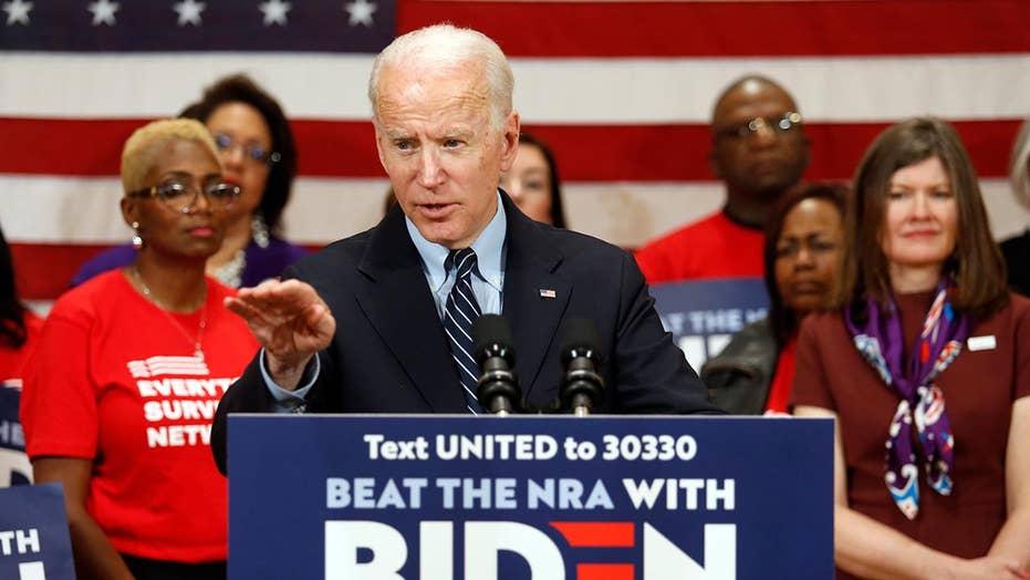 Biden wins Michigan, Missouri, Mississippi primaries
