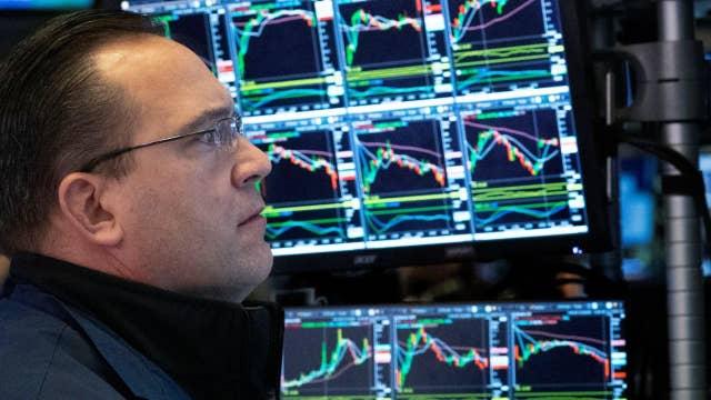 Coronavirus stimulus package boosts stocks