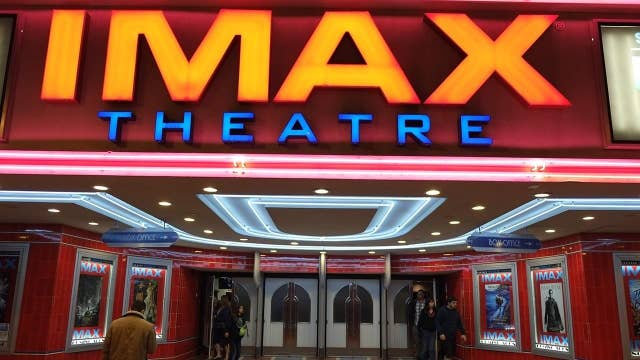 Movie theaters report lowest ticket sales in more than 20 years
