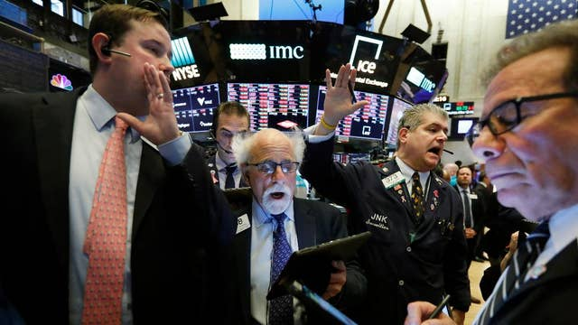 Wall Street execs question timing of NYSE's floor closing: Report