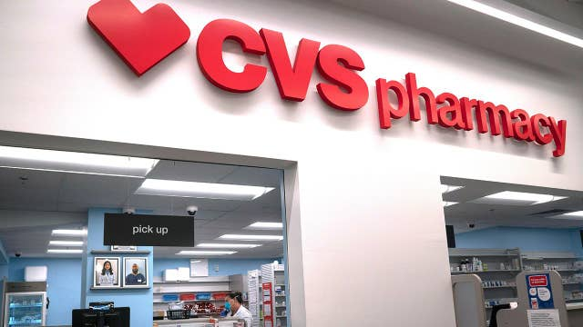 CVS responds to coronavirus by hiring 50K workers