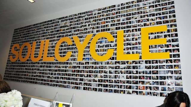 Soul Cycle launches home fitness bike