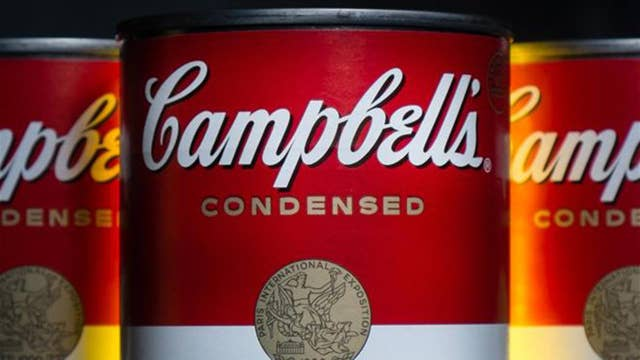 Campbell Soup Company sees spike in sales amid coronavirus fears; Toyota issues worldwide recall