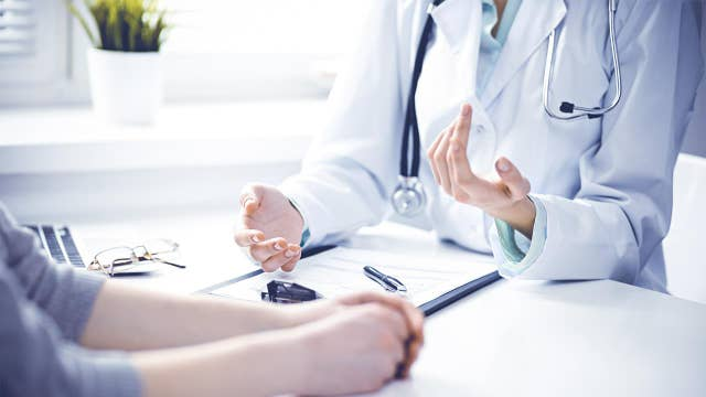 Educating patients about their symptoms relieves anxiety: Doctor