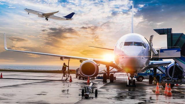 Will airlines need a bailout?