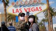 America's crucial week as  coronavirus impacts economy