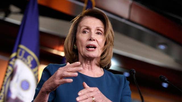 Nancy Pelosi: Coronavirus bill prioritizes families, testing