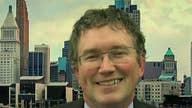 Rep. Massie defends views toward coronavirus relief package