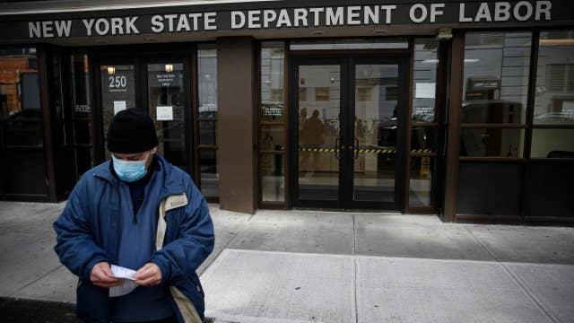 Expect huge job losses due to coronavirus: Economist