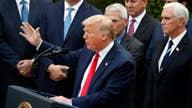 Trump: We will release additional coronavirus measures Friday evening