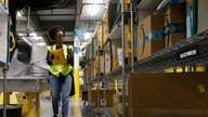 Coronavirus delays Amazon deliveries