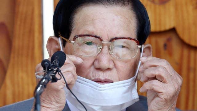 Congressman on coronavirus: Elderly, homeless need to be properly prepared