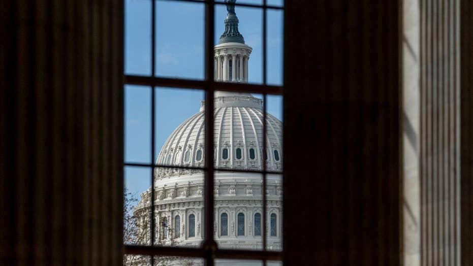 Senate passes $100 billion+ coronavirus stimulus package