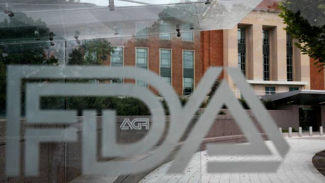 FDA monitoring drugs to cut Chinese dependency