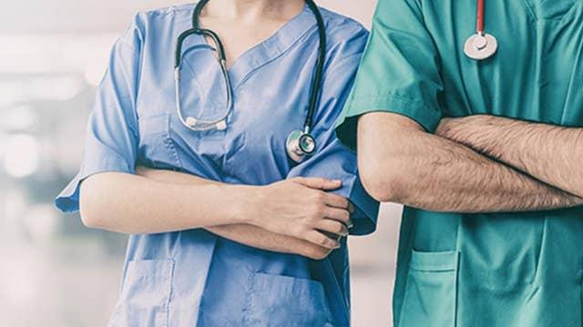Pulmonologist explains how coronavirus targets the lungs