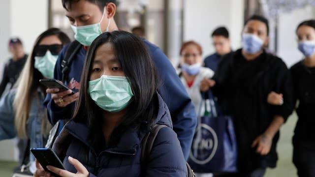 China coronavirus public health response was 'unprecedented' in scale: Expert