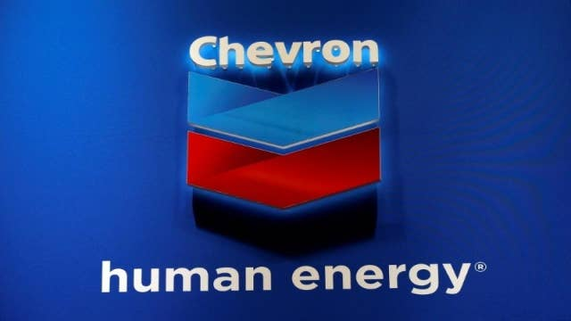 Chevron CEO: We're committed to protecting dividend
