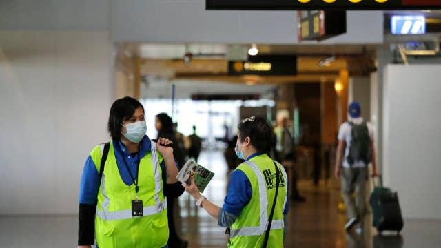 Former J.C. Penney CEO: Coronavirus will have short-term impact on demand