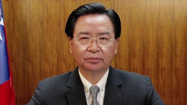 How Taiwan is keeping its coronavirus numbers low