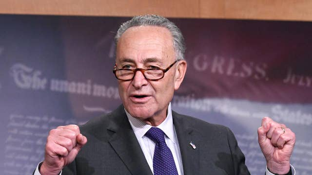 Schumer's speech about Supreme Court Justices was a threat in a moral sense: Judge Napolitano