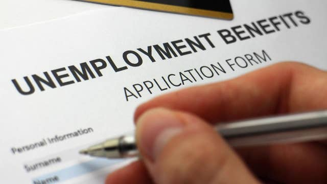 Unemployment numbers climb to 30k in Connecticut alone: Report