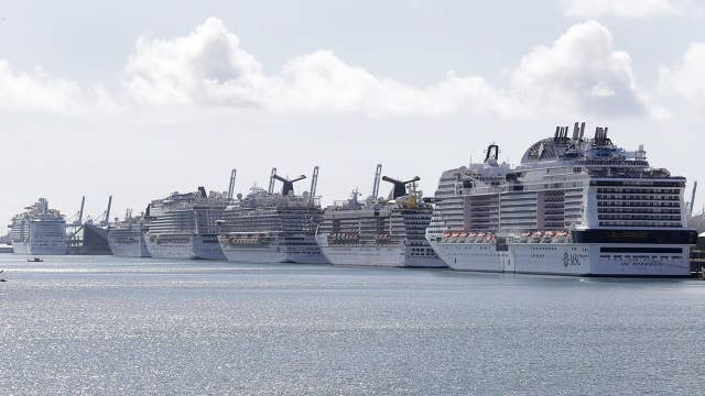 Class-action lawsuit filed by crew members of coronavirus-impacted Celebrity cruise ships