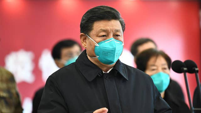 Coronavirus will prompt US to reevaluate China, WHO, UN relationships: Sen. Marsha Blackburn
