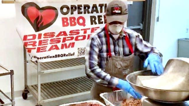 BBQ restaurant provides food, jobs amid coronavirus