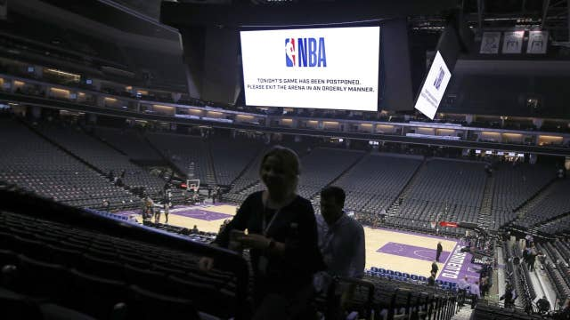 NBA to reopen practice facilities for individual workouts