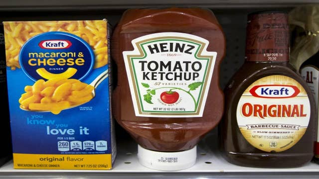 Kraft Heinz CEO: Our responsibility during coronavirus is to bring food to the table