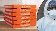 Little Caesars donating 1M pizzas to coronavirus health care workers