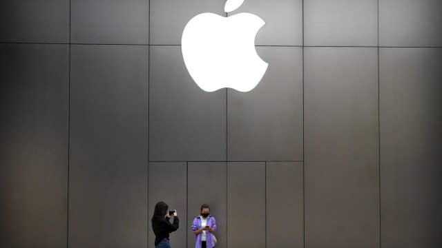 Apple earnings released; Tim Cook has confidence in long term