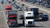 Truckers push for coronavirus relief