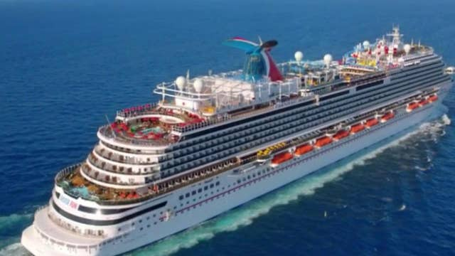Carnival CEO says cruise industry always combated worldwide diseases