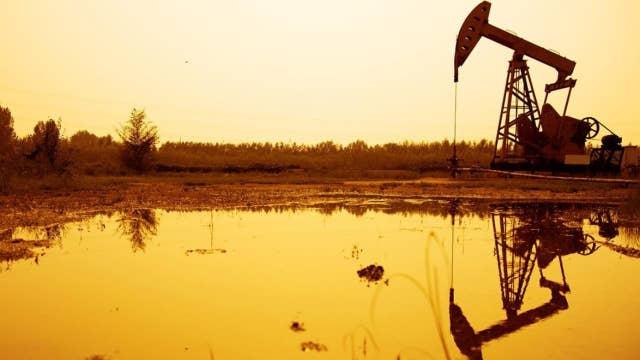 Putting tariffs on oil production will intensify supply glut: Stephen Schork