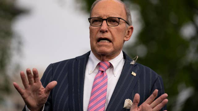 Kudlow explains what a business has to do to meet SBA loan forgiveness requirements