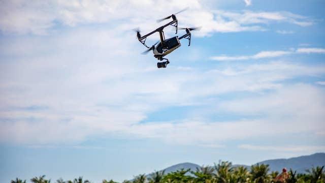 Drones are saving lives during coronavirus: Zipline CEO