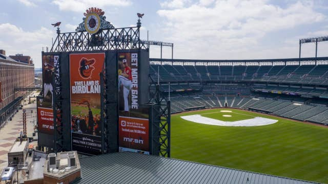MLB allowing refunds for games postponed by coronavirus