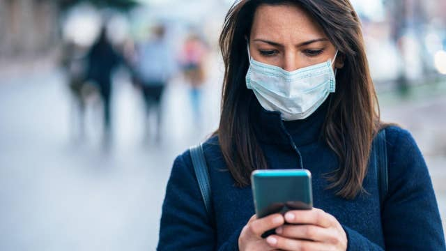 Apple, Google team up to track coronavirus infections