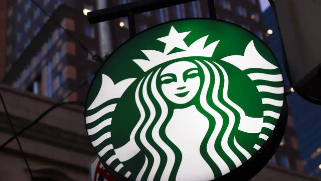 Starbucks reopening in China is a 'beacon of hope': Board member