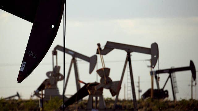 Analyst: Oil prices could dip into negative territory again