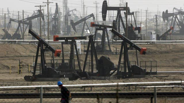 Prorating oil volumes keeping industry on life support: Parsley Energy CEO