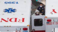 Paramedics seeing emergency call spike due to coronavirus: FDNY EMS chief