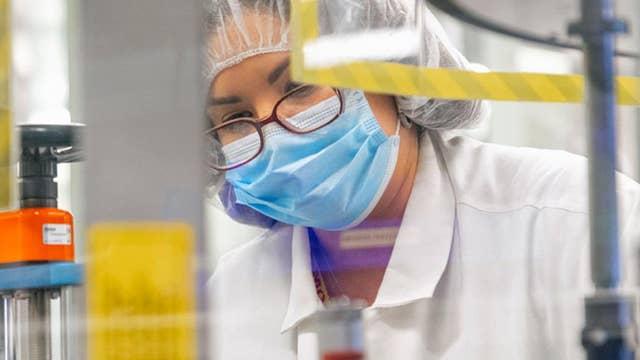 Epidemiologist stresses importance of antibody testing to combat coronavirus
