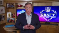 2020 NFL Draft betting on DraftKings exceeded expectations, CEO Jason Robins says